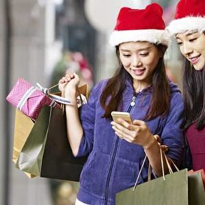 Some Safety Tips If You Are Shopping This Holiday Season
