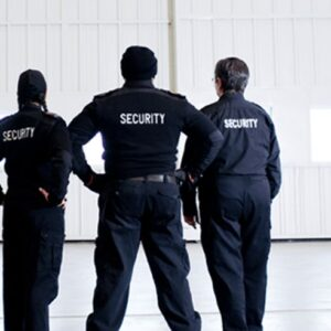 How To Choose The Best Private Security Company