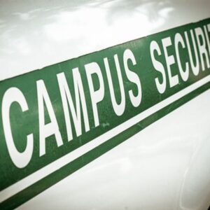 Students feel safer – not watched – by campus security