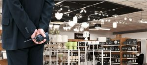 Why you need security for your retail premises