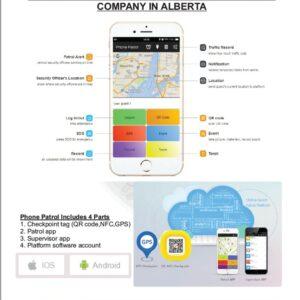 Best Security Companies in Edmonton, Alberta