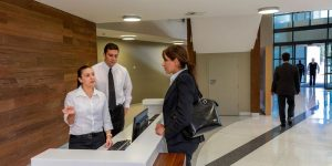 Why Your Business Needs to Utilize Concierge Security Services