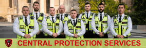 Security Edmonton and Surrounding areas coverage