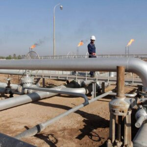 Why do we serve in Fort Mcmurray for Oil and Gas Fields