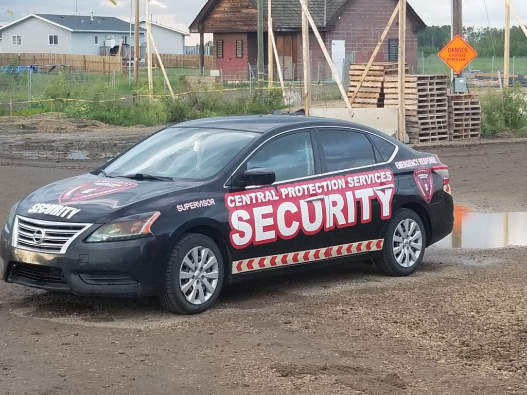 Central Protection On-Site Services