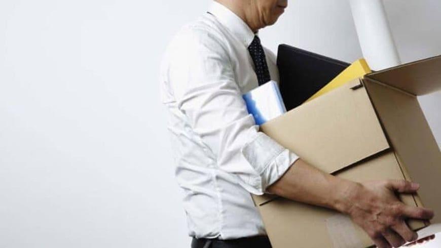 Employee Termination Security