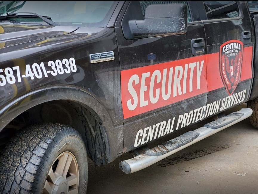 Central Onsite Protection Services