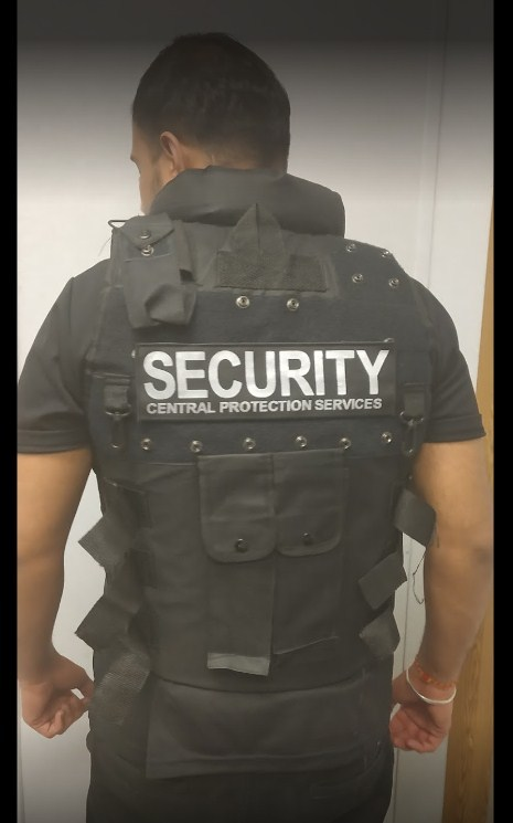 Central Protection Security Services