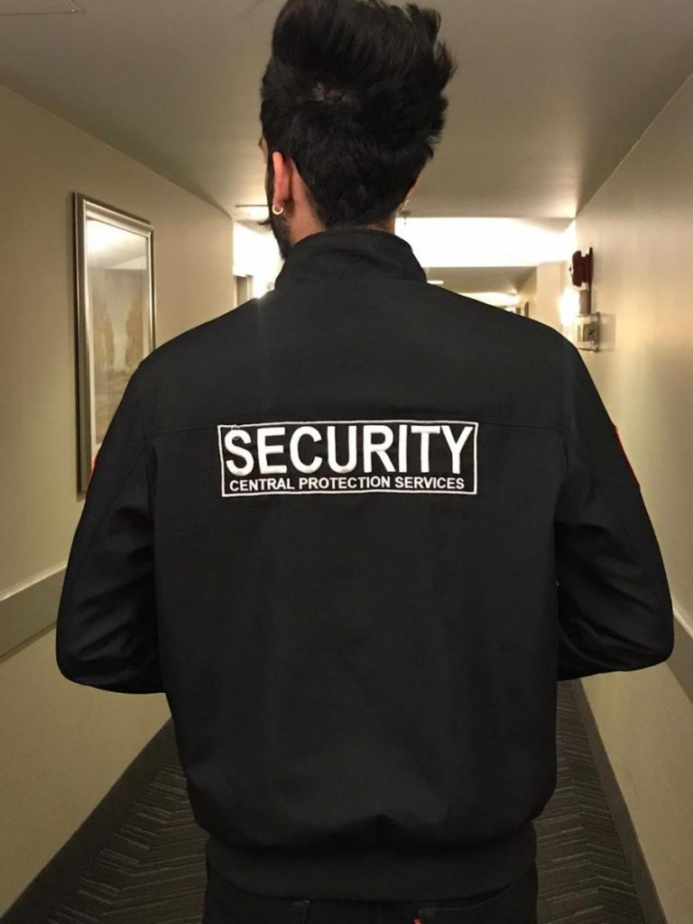 Central Protection Onsite Security Services