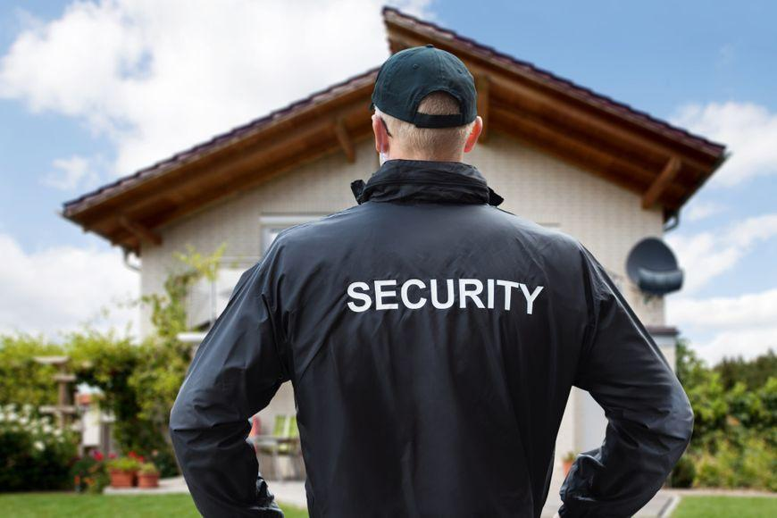 24 Hour Alarm Responder Security Guards