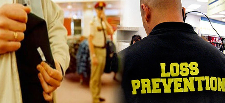Loss Prevention Security Guards