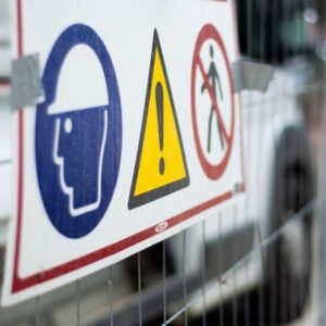 4 Construction Site Security Mistakes to Avoid