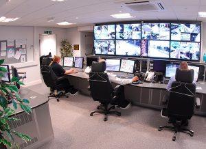 Video Monitoring Edmonton
