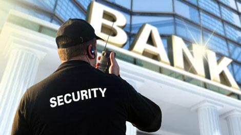 bank security