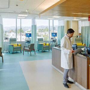 Benefits of Securing Your Healthcare Facilities