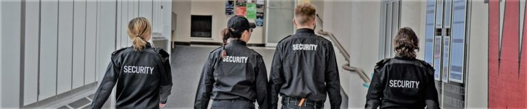 How to evaluate a security company