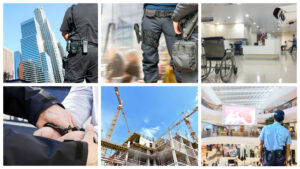 Signs you hired the wrong security contractor