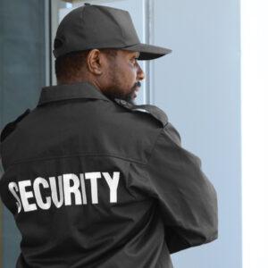 Security Guard Edmonton in Canada