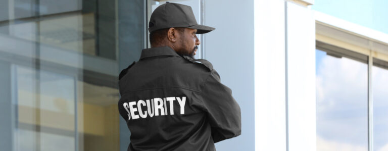 Security Guard Edmonton in Canada