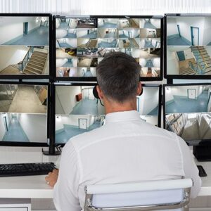 Benefits of Business Security Camera Monitoring
