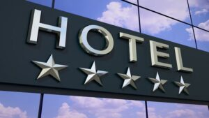 Top 7 reasons you need hotel security