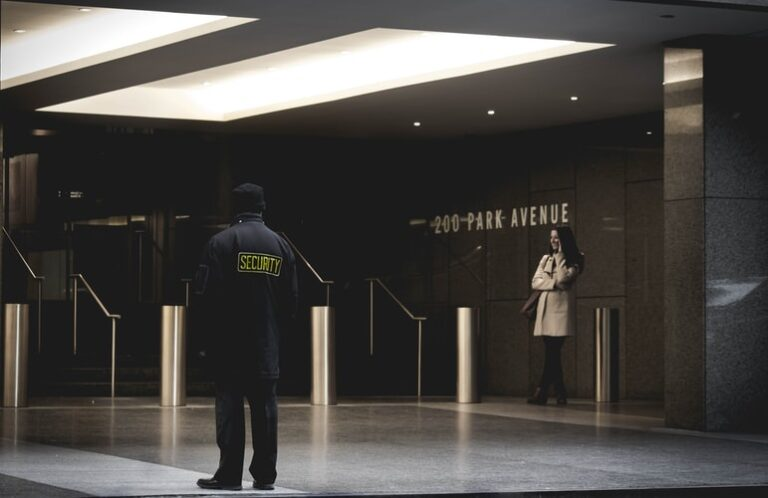 best security guard company
