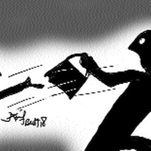 Letter-Cartoon