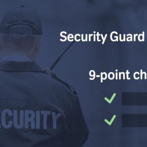security-guard-duties