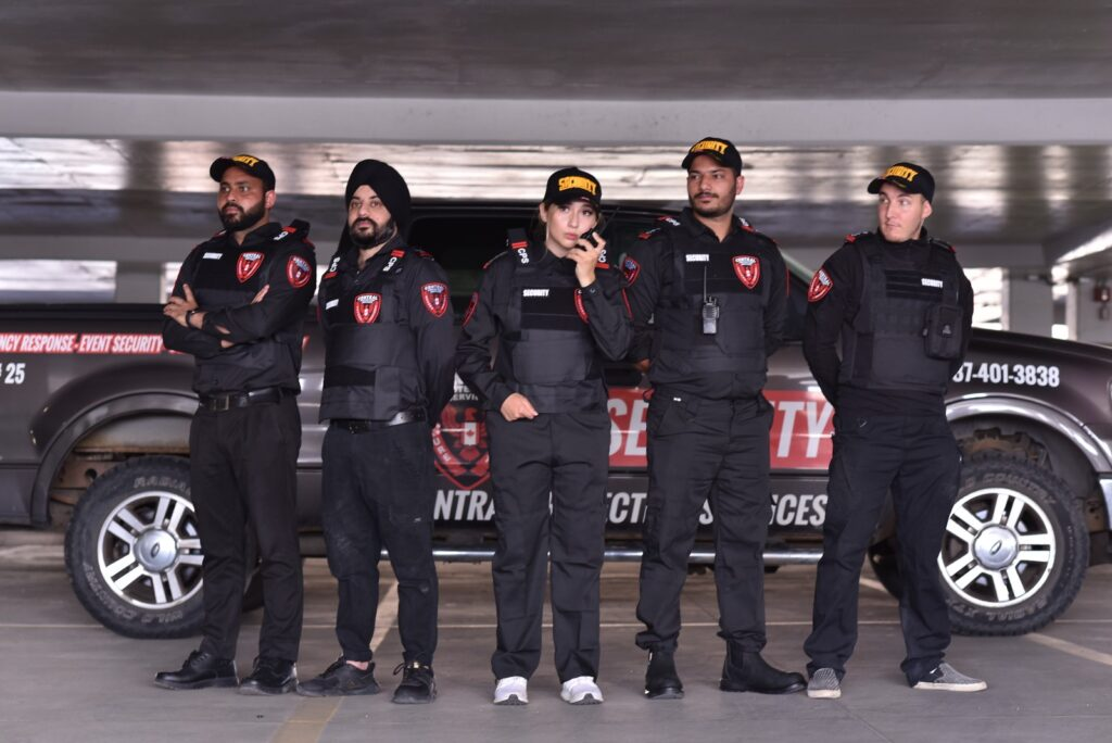 CPS On site Security Services