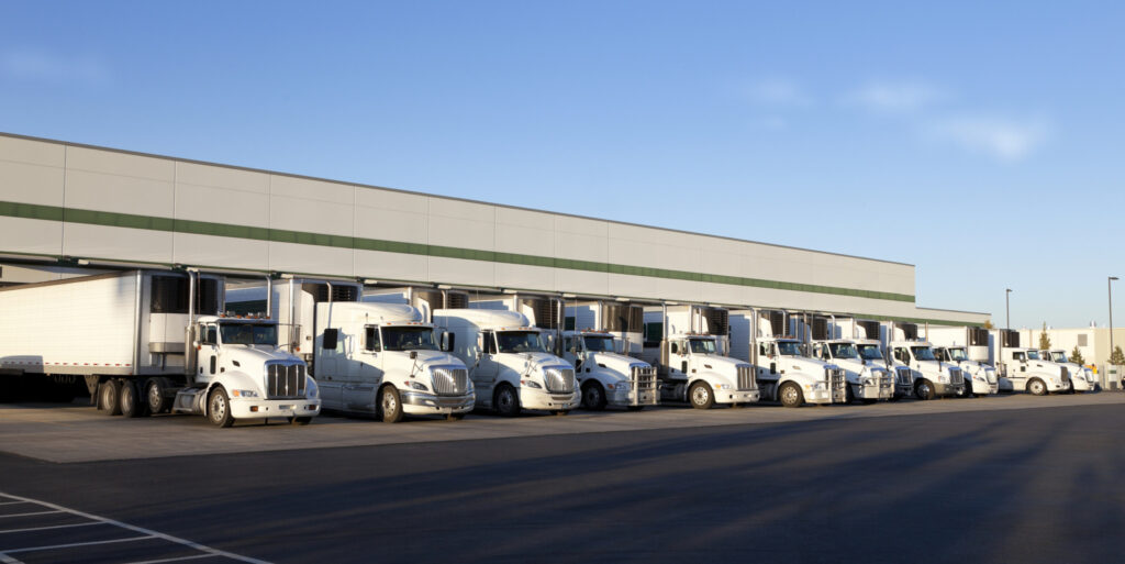 TRUCK YARDS SECURITY SERVICES